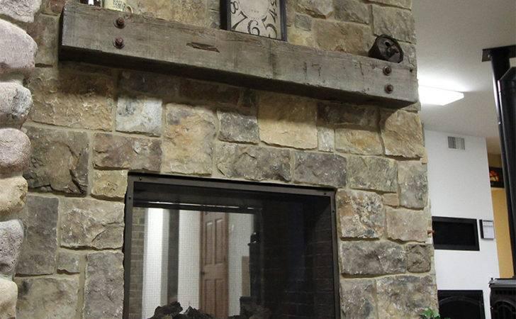 Fireplaces Natural Stone Veneers Inc
