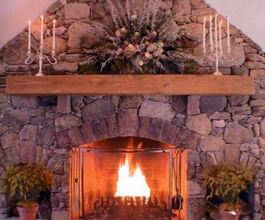 Fireplaces Veneers Sansoucy Stone