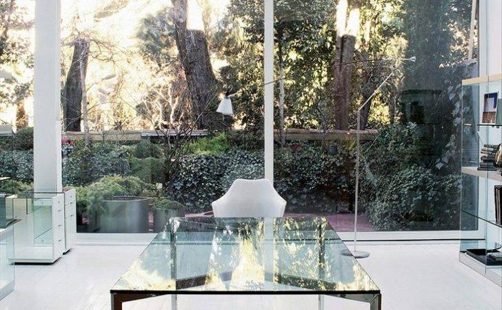 Five Great Ways Glass Can Used Interior Design Love Chic