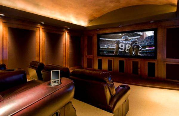 Five Top Tips Cool Media Room