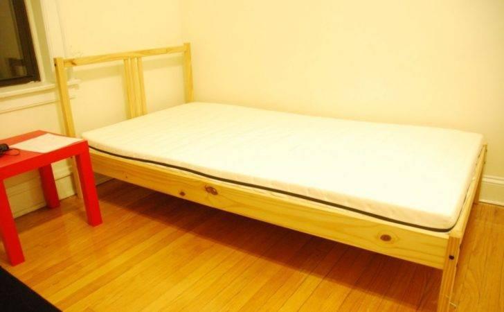 Fjellse Bed Frame Twinsbedsxyz