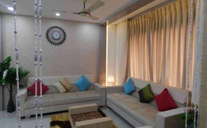 Flat Rucha Trivedi Interior Designer Home Design