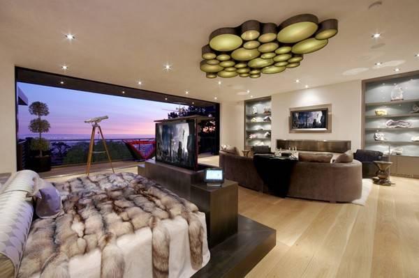 Flat Screen Furniture Bedroom Home Design Lover