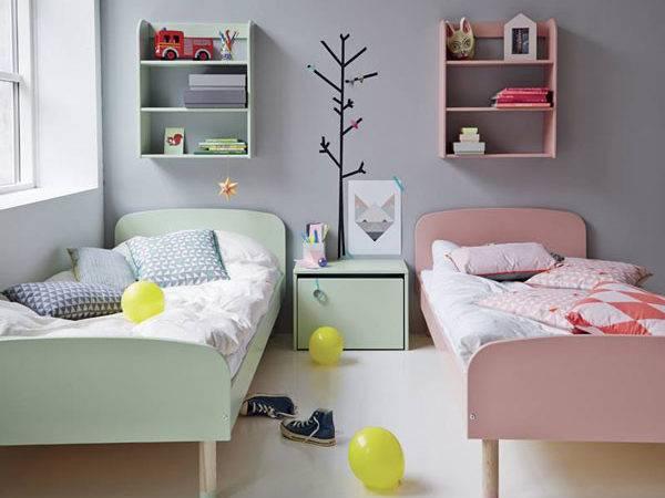 Flexa Play Fresh Scandinavian Design Kids Nordicdesign