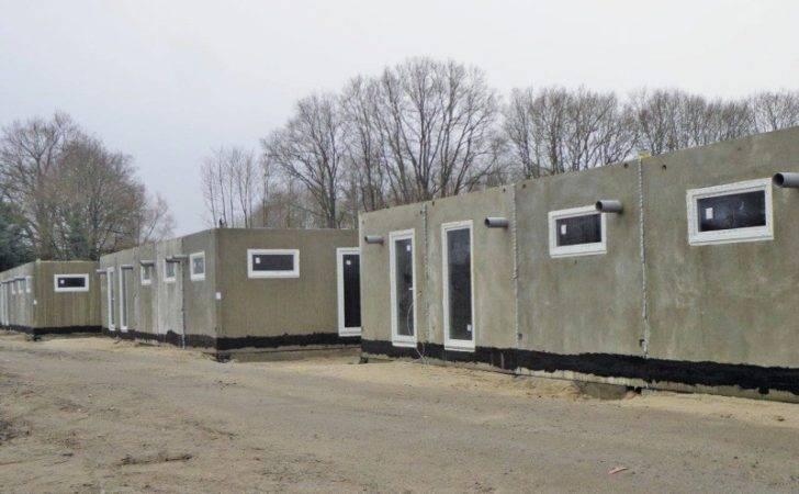 Flexible Modular Concrete Buildings Plant Precast