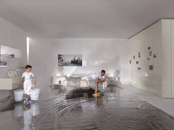 Floating Bed Frame Modern Wardrobe Designs Double Beds Bedroom