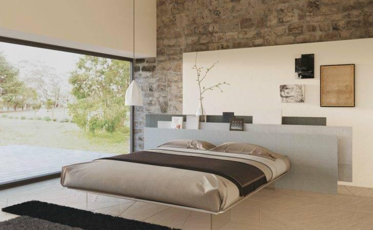 Floating Beds Design Ideas Ifresh