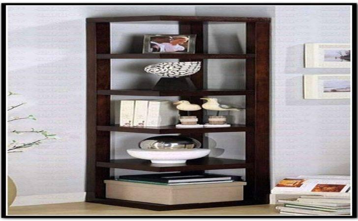 Floating Bookcases Corner Shelving Unit Ikea Units