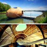 Floating House Dymitr Malcew Gorgeous
