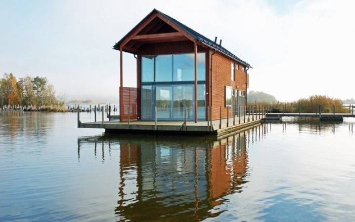 Floating House Space Pinterest