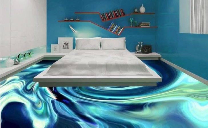 Floor Art Flooring Tiles Bedrooms