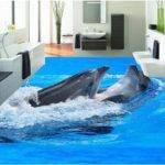 Floor Bathroom Tile Porcelain Natural Effect Wall Tiles