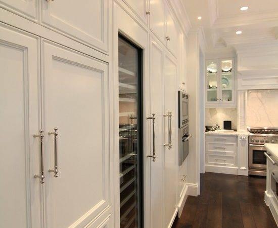 Floor Ceiling Kitchen Cabinets Traditional Prestige