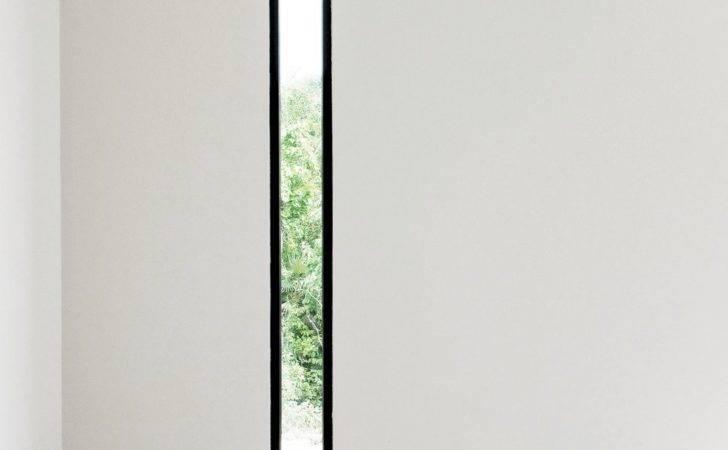 Floor Ceiling Narrow Window Project Canc