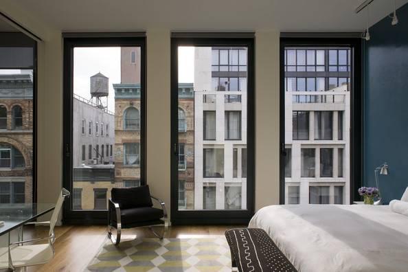 Floor Ceiling Window Photos Lonny