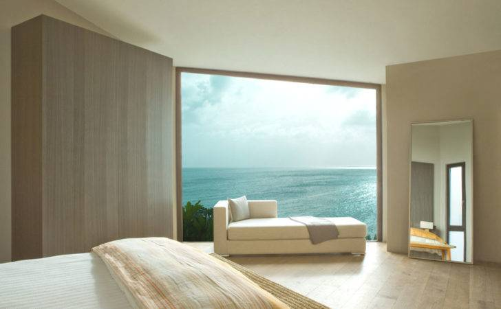 Floor Ceiling Windows Flooding Interiors Natural Light