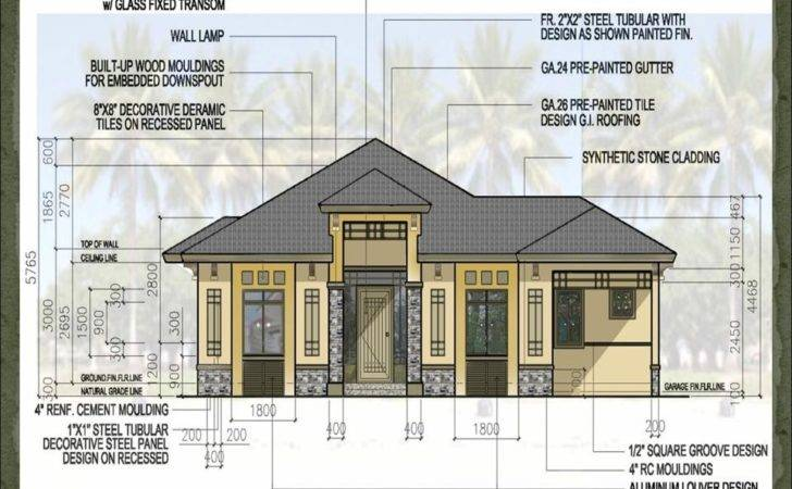 Floor House Plans Ranch