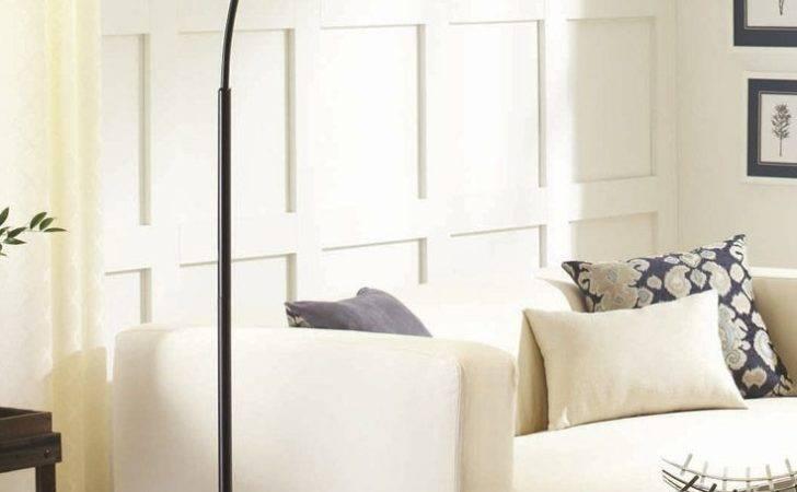 Floor Lamps Living Rooms Bedrooms Offices Bulbs Include Bronze Arc