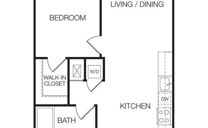 Floor Plan One Bedroom Flat Exquisite Ideas Apartment