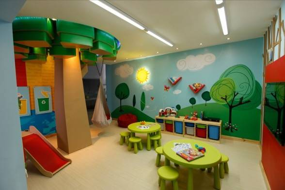 Floor Plans Also Day Care Center Design Ideas Daycare
