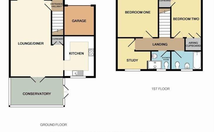 Floor Plans Garage Conversions Home Design