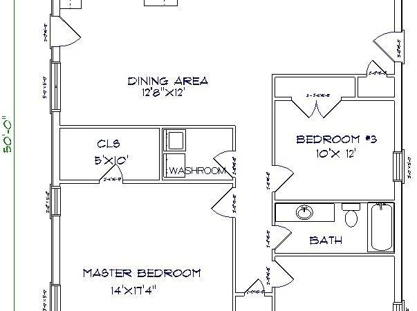 Floor Plans Your Dream Home Metal Building Homes