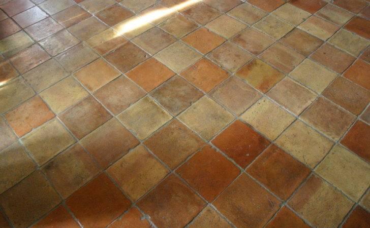 Floor Tiles Home Design Ideas Destmapper Antique Terracotta Tile