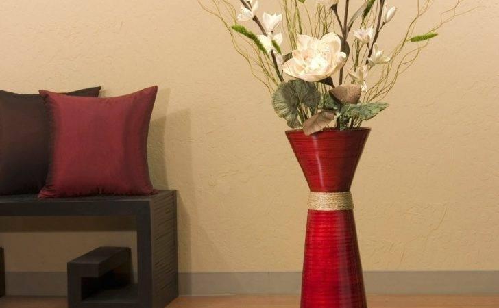 Floor Vase Decoration Ideas Trend Home Design Decor