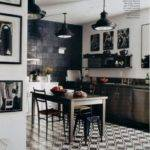 Floors Black White Pinterest Tile Flooring
