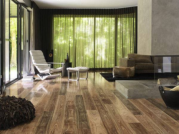 Floors Modern Laminate Living Room Look Elegant