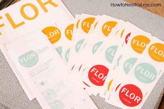 Flor Dots