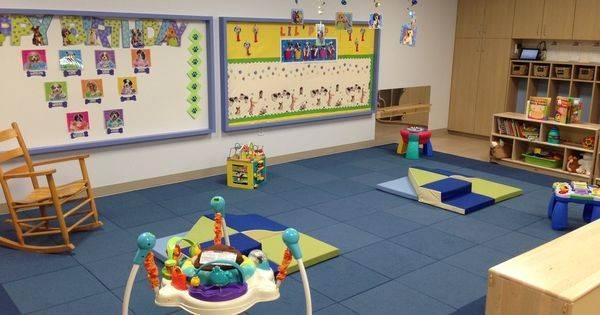 Flor Heaven Sent Made Look Weinstein School Room Atlanta