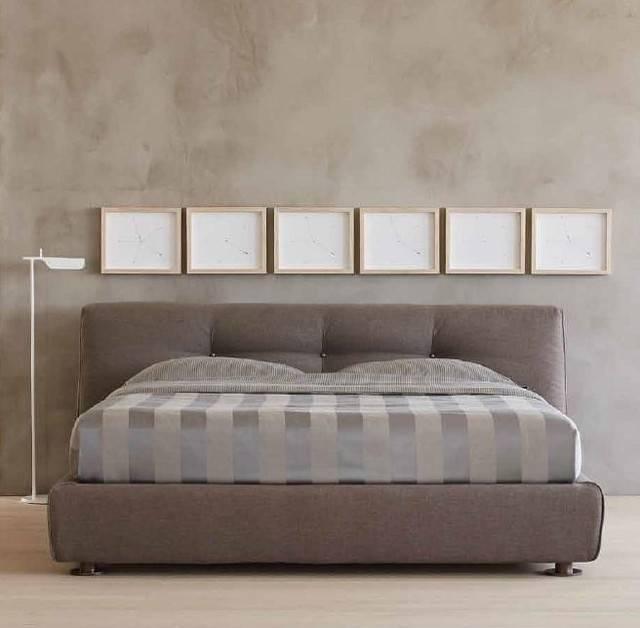 Flou Stil Novo Storage Bed Contemporary Beds New York