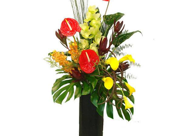 Flower Arrangements Floral Maten Design