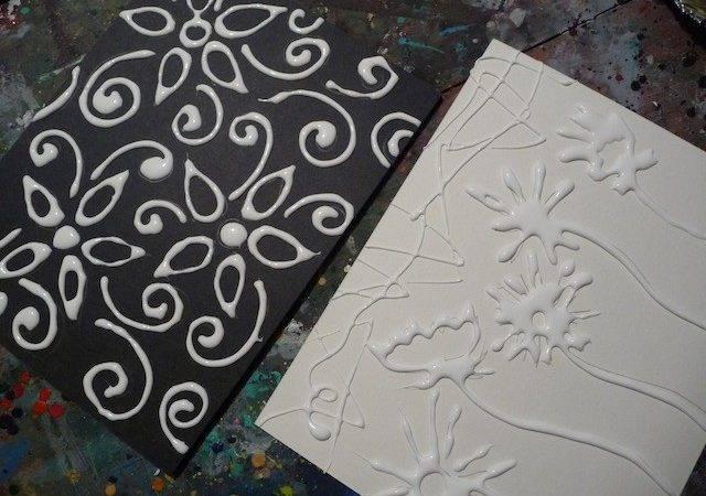 Foil Drawings Artclubblog