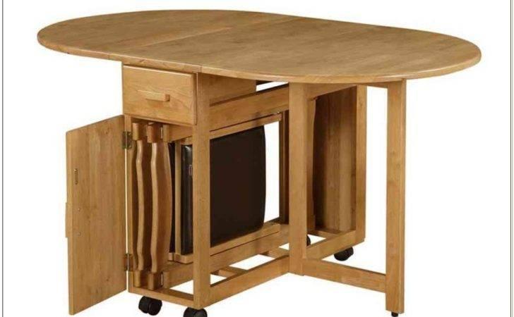 Fold Away Dining Table Chairs Ikea Home