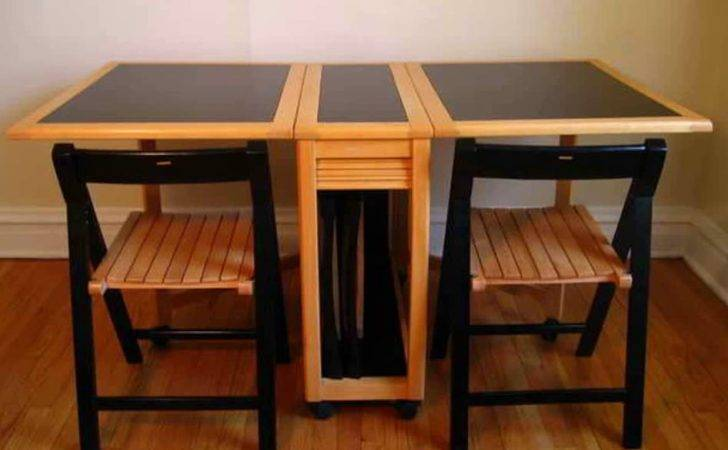 Fold Away Dinner Table Ikea Chairs