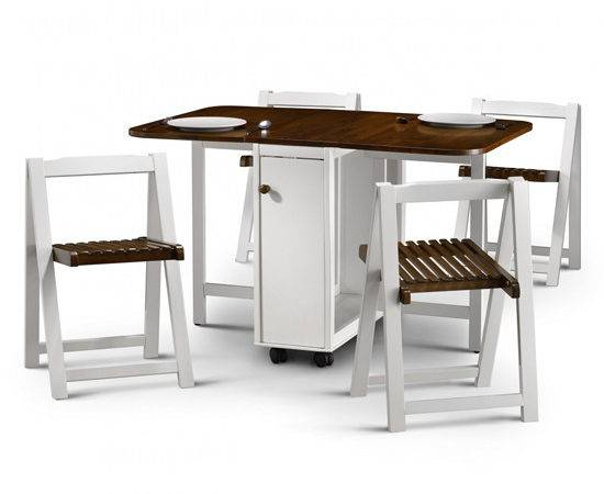 Fold Away Table Chairs Marceladick