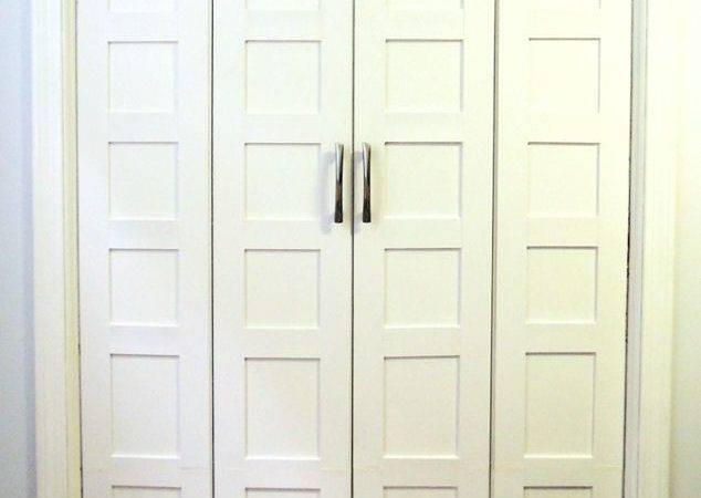 Folding Doors Closets