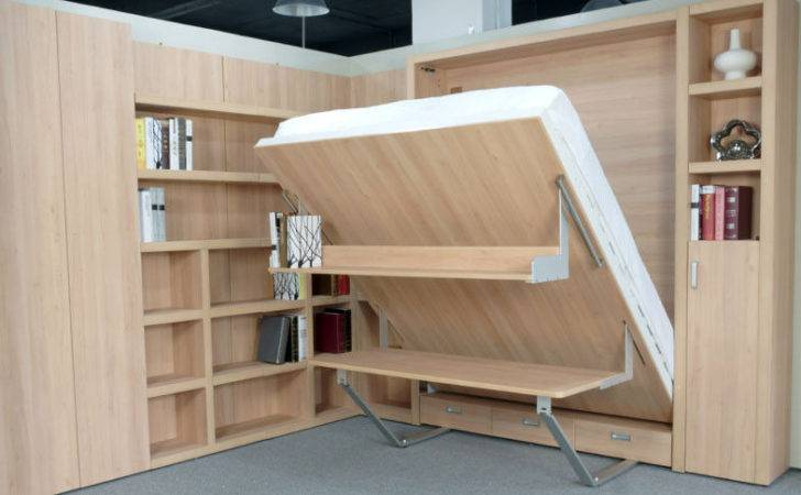 Folding Wall Table Designs Mounted Drop Down
