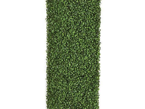 Foot Artificial Boxwood Column Hedge Autograph Foliages