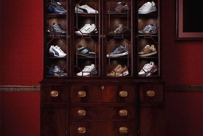 Foot Locker Love Thy Sneaker Doug Spitzer