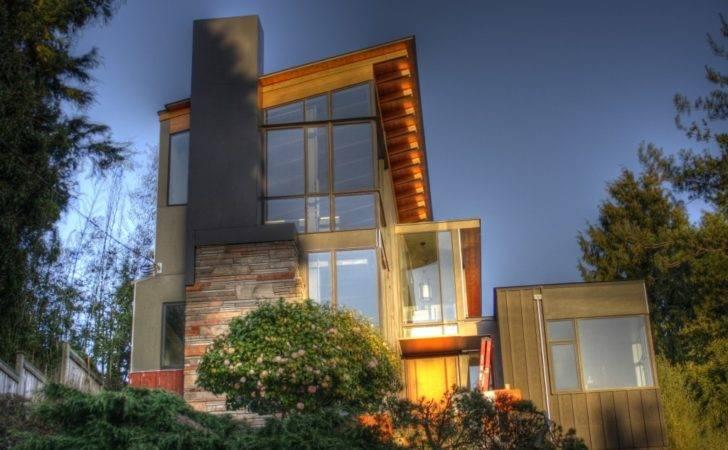 Footprint Modern Home Remodel Fremont Justrealseattle Seattle