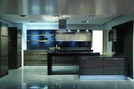 Foto Nobilia Coloured Kitchens