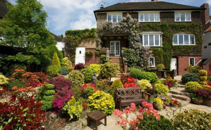 Four Seasons Garden Most Beautiful Home Gardens