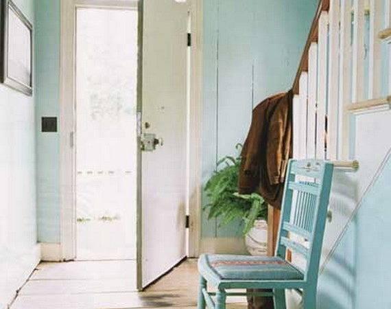 Foyer Decorating Ideas Modern Hallway Designs