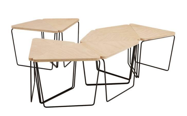 Fractal Table Designbythem Modular