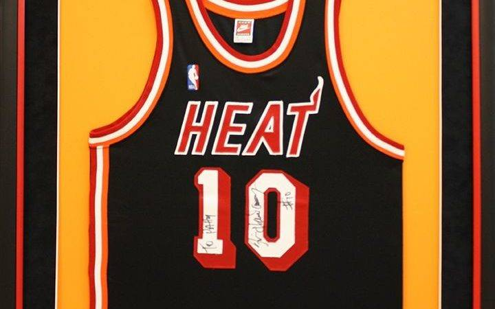Frame Express Edison Framed Basketball Jerseys Pinterest