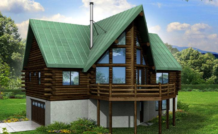 Frame House Plans Eagle Rock Associated Designs