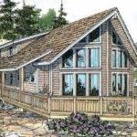 Frame House Plans Gerard Associated Designs
